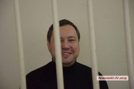 """У Миколаївському СІЗО загадково помер соратник кримінального авторитета """"Мультика"""""""