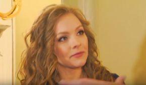 Олена Шоптенко поділилася, як їй вдається поєднувати вагітність та танці