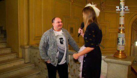 """Юрій Ткач розповів про золоту середину у своїй вазі: """"Десь 100 кілограмів мені вистачає"""""""