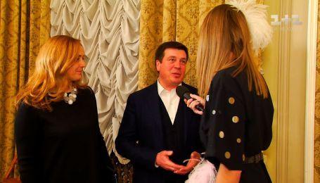Віце-прем'єр Геннадій Зубко пригадав своє балетне дитинство