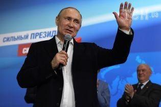 """""""Царь"""" Путин готов пустить на Донбасс международную администрацию – Time"""