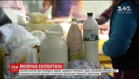 Домашние продукты: чем может быть опасно купленное на рынках молоко