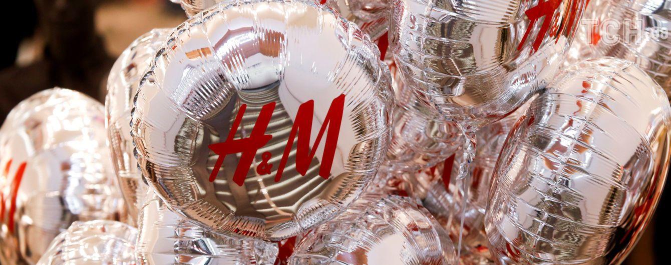 У Кабміні підтвердили появу в Україні H&M та IKEA до кінця року
