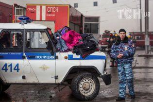Житель Кемерова, сім'я якого загинула в торговому центрі, опублікував нове відео початку пожежі