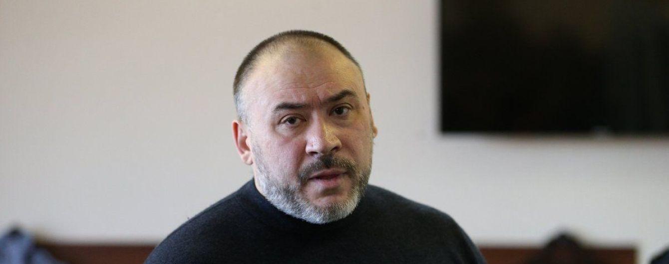 Вбивство журналіста Веремія. Суд змінив обвинуваченому Крисіну умовний термін на 5 років в'язниці