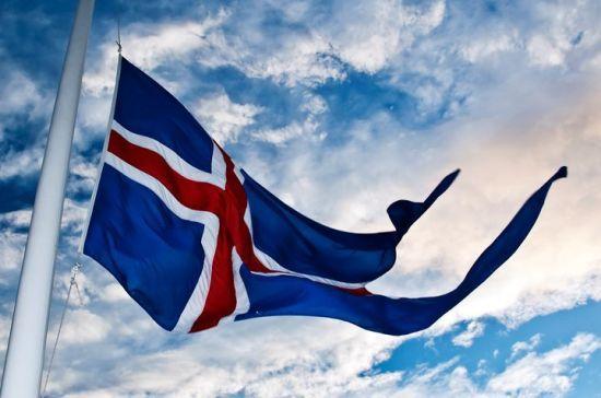 Ісландія не видворить російських дипломатів, але бойкотуватиме Чемпіонат світу