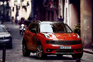 Volvо будет выпускать для китайцев новые автомобили