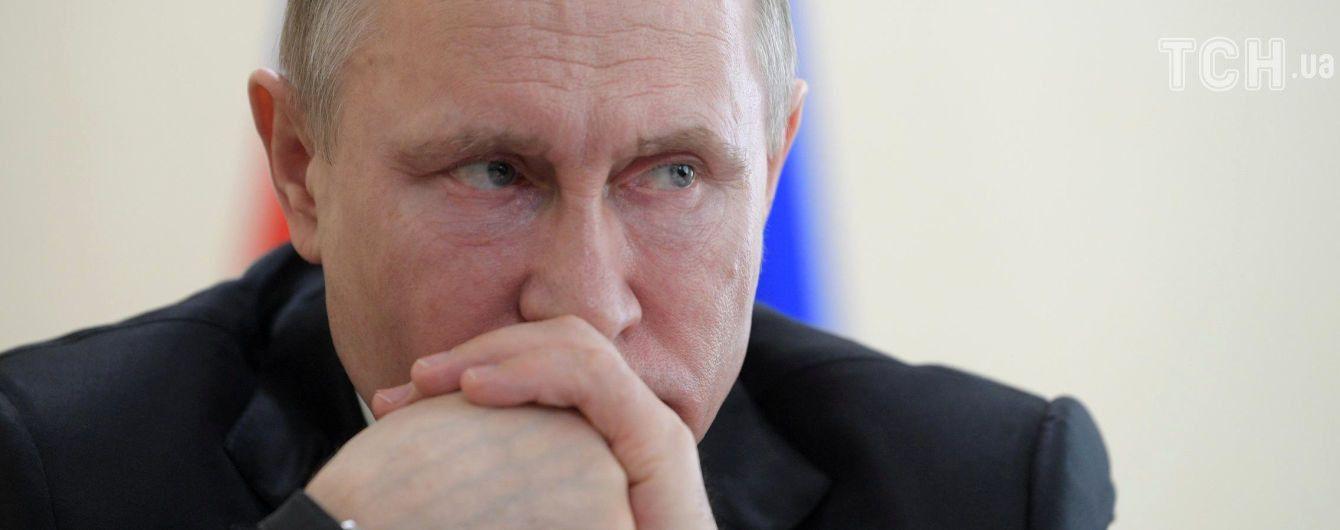 Путін після погроз Трампа поскаржився, що у світі не вистачає стабільності