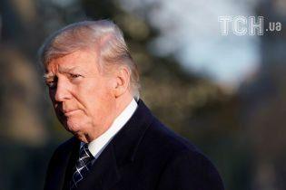 Демократична партія США подала багатомільйонний позов проти РФ і Трампа через втручання у вибори