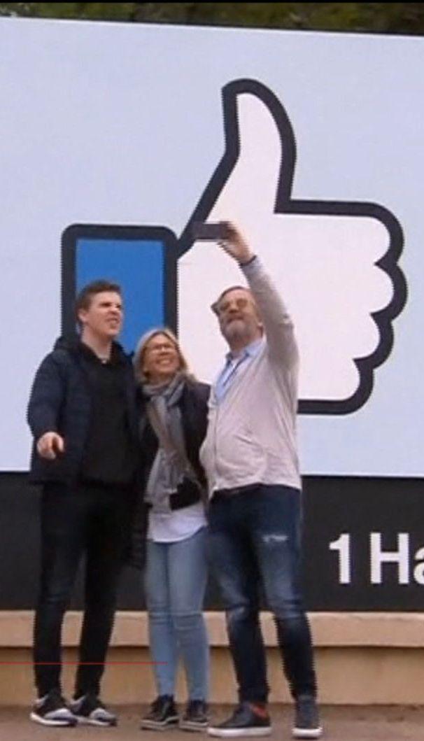 У США розпочали розслідування у справі щодо витоку даних з Facebook
