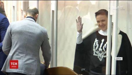 Частина глобального плану: ГПУ вивчатиме зв'язок Савченко та Рубана з Медведчуком