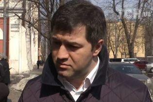 Насиров намекнул, что собирается в президенты