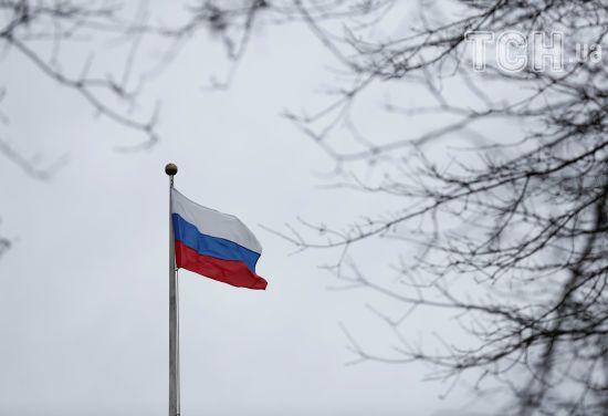 Ірландія висилає російського дипломата