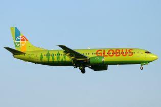 В московском аеропорту пассажирский самолет задымился на взлетной полосе