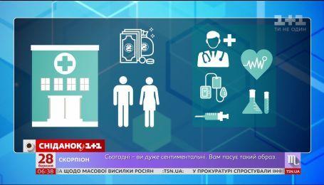 Що варто знати про вибір сімейного лікаря