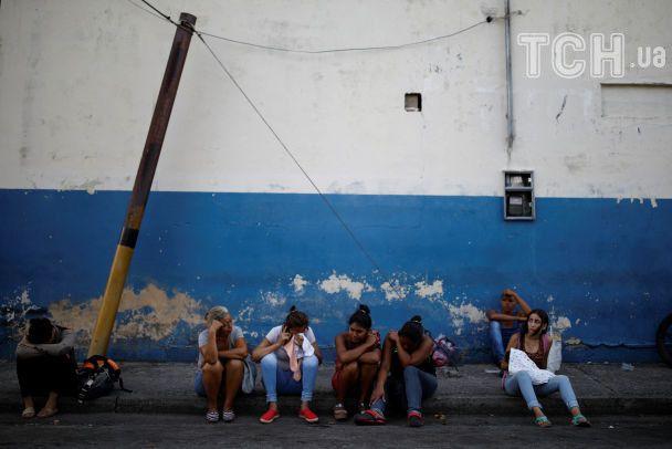 У венесуельській в'язниці спалахнув бунт і пожежа: загинуло більше 60 людей