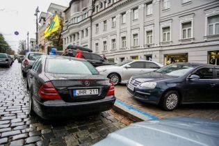 """Стало известно, почему в Раде """"тормозят"""" легализацию авто на еврономерах"""