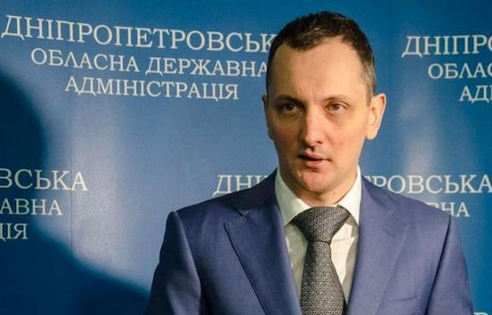 Юрий Голик: «На капремонт коммунальных дорог Днепропетровской области выделена рекордная сумма в 1 млрд гривен»