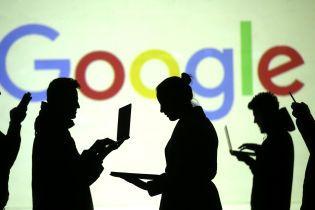 У Росії заблокували ресурси Google