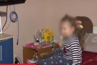 На Киевщине супруги из прессы узнали об удочерении их приемного ребенка