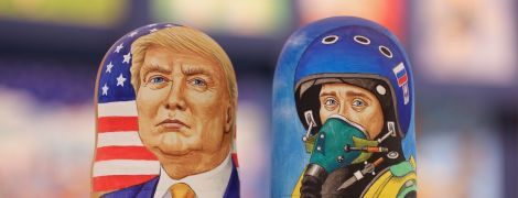 У Великій Британії занепокоєні майбутньою зустріччю Трампа з Путіним – The Times