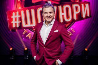 Юрій Горбунов покаже власне гумористичне шоу