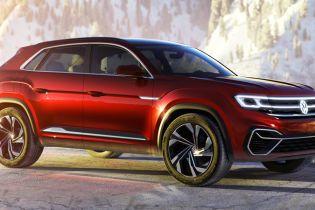 В Volkswagen разработали шикарный компактный внедорожник