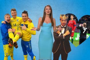 Англійський футболіст навчив дітей танцювати shoot dance, а на Роналду напали під час матчу