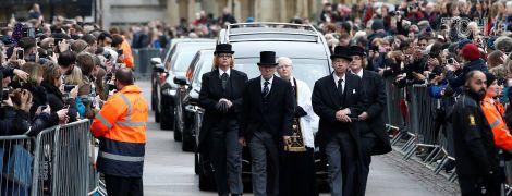 В Кембридже похоронили гения физики Стивена Хокинга