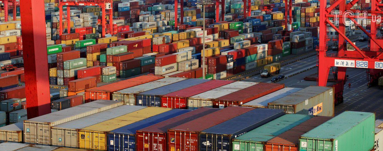 Китай звинуватив США у розв'язанні найбільшої в історії торгівельної війни
