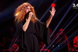 """Потап про виступ Зіанджі на """"Голосі країни"""": Моє сонечко, моя Зізі – ти приголомшлива"""