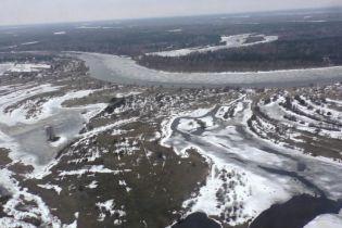 Чернигов накрыл паводок: подтоплены сотни домов