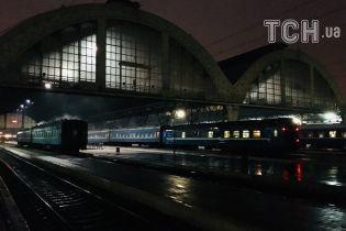 """""""Укрзалізниця"""" показала, як можуть зрости ціни на квитки в поїздах"""
