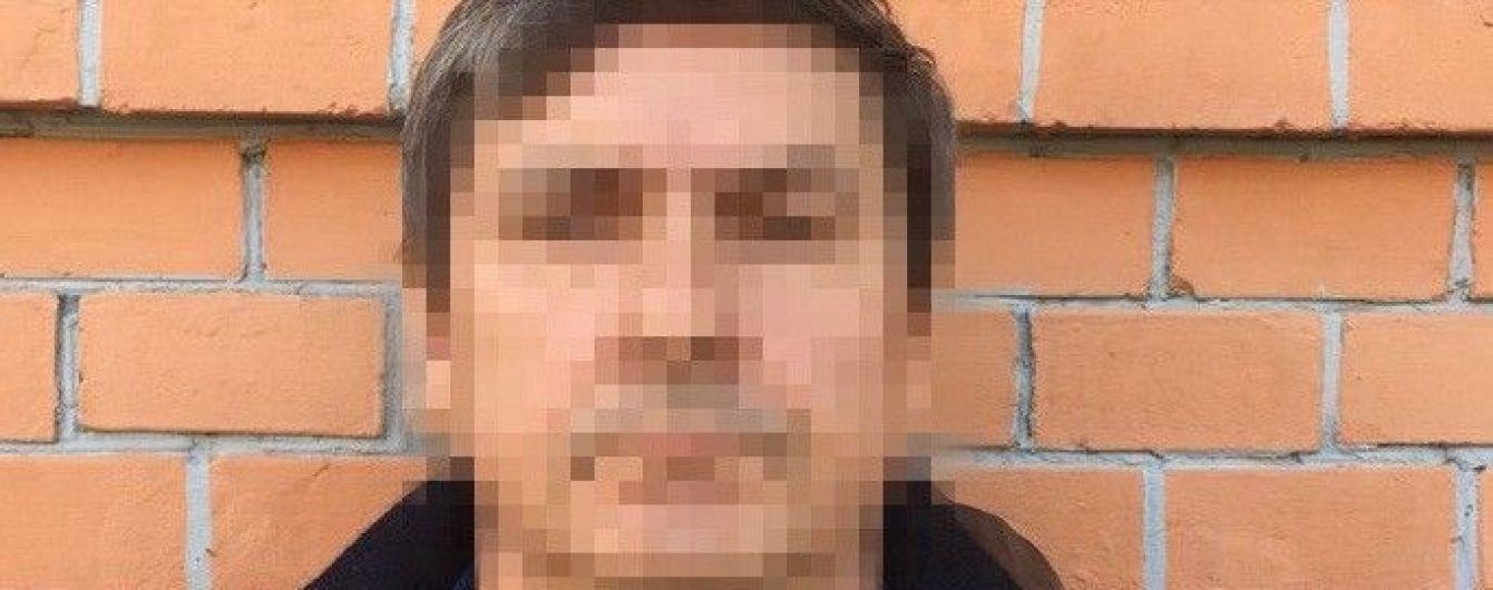 """Суд заарештував """"депутата"""" незаконної Євпаторійської міськради"""