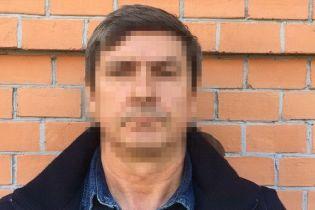 """Затриманому """"депутату"""" з Євпаторії загрожує 10 років в'язниці"""