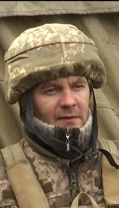 На фронте боевики начали использовать новую тактику из-за пасхального перемирия