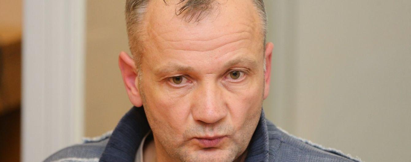 Дело об убийстве беркутовцев на Майдане: Бубенчику решили изменить подозрение