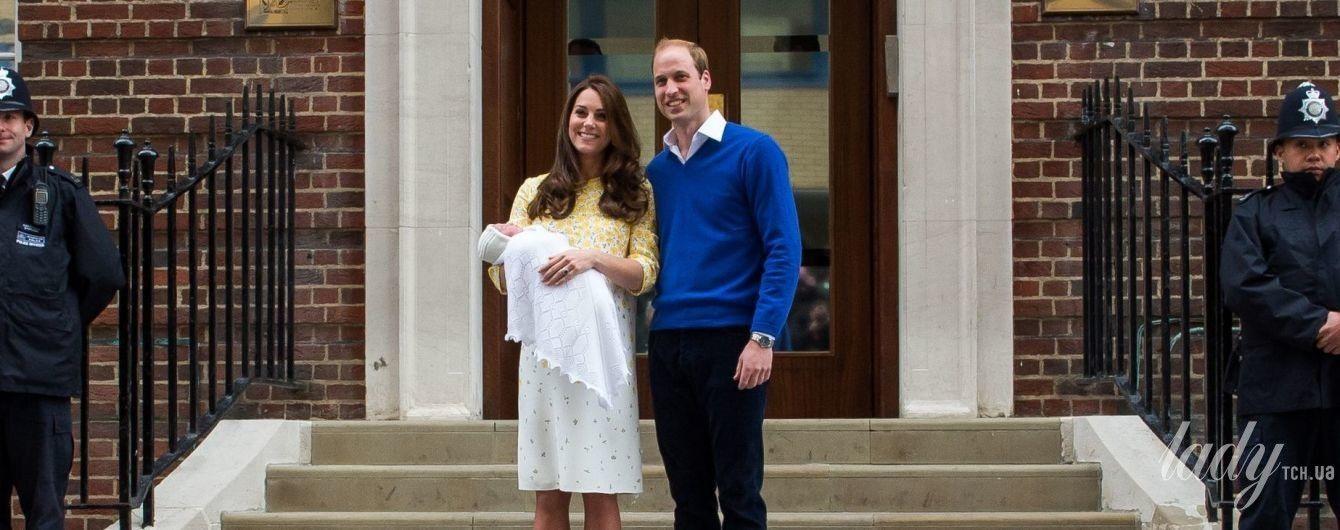 К родам все готово: в госпитале Святой Марии готовятся к прибытию герцогини Кембриджской