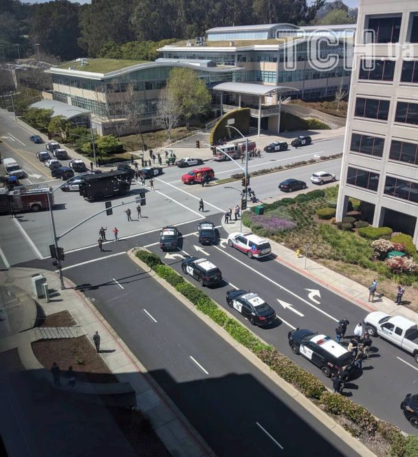 Стрілянину у штаб-квартирі Youtube влаштувала жінка, вона загинула
