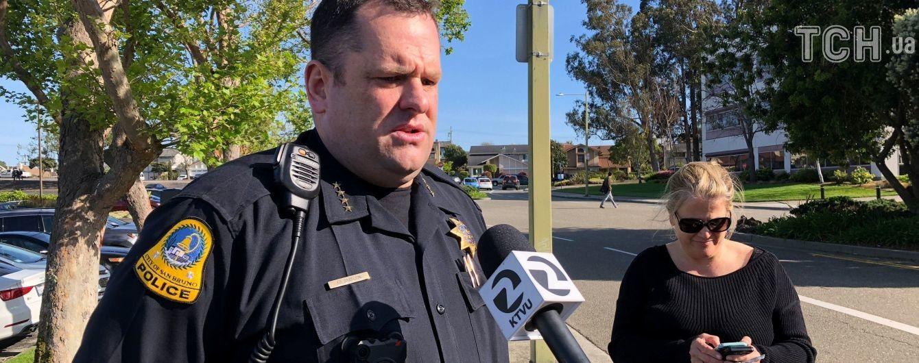 Поліція дізналася ім'я жінки, яка напала на офісYouTube