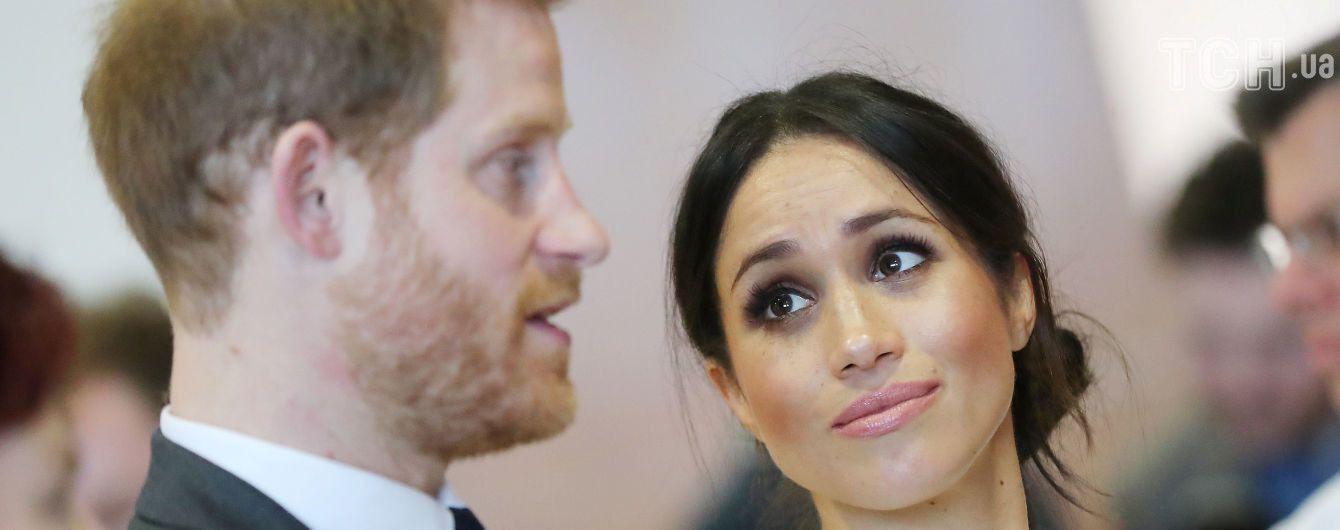 Другая сторона Маркл: экс-друзья невесты принца Гарри рассказали о ней неприятные факты