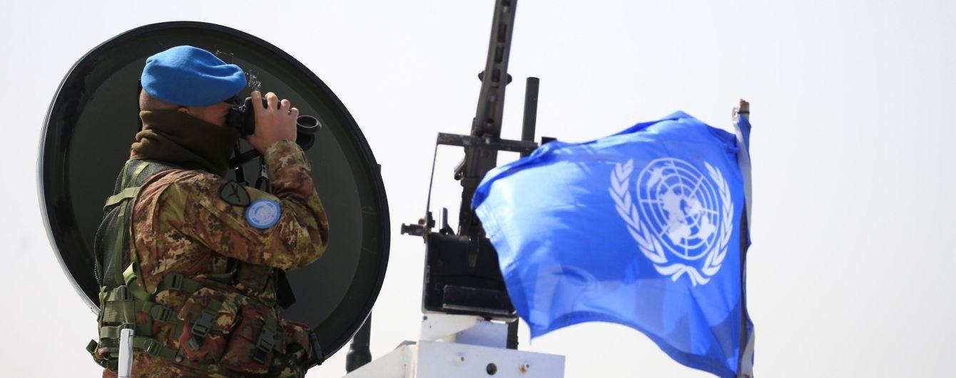 Шведи можуть очолити перехідну адміністрацію Донбасу після введення миротворців