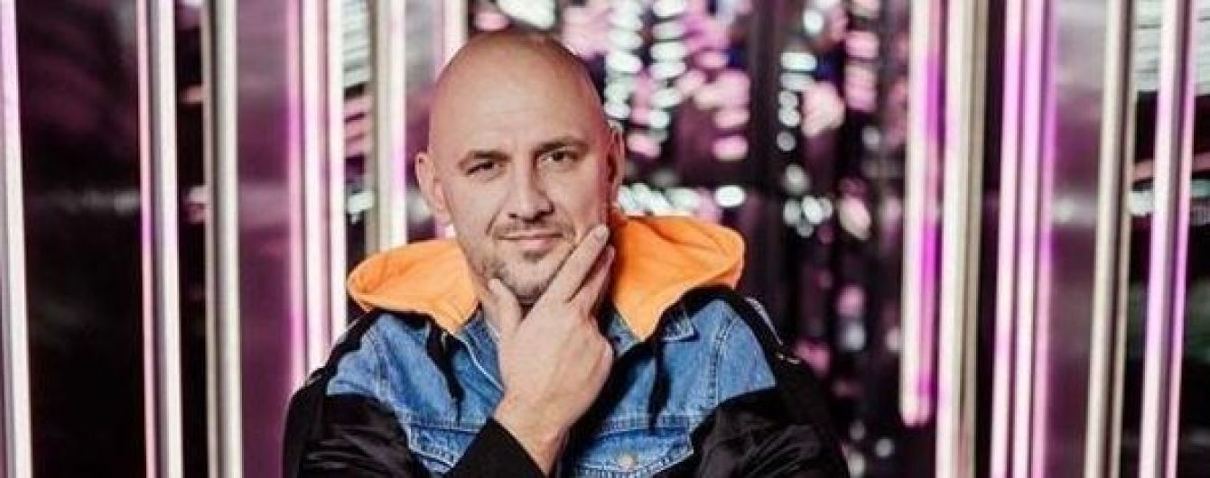 Неочікувано: Потап написав книжку для дітей українською мовою