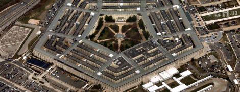 """Пентагон вважає російську систему ППО у Сирії """"абсолютно неефективною"""""""