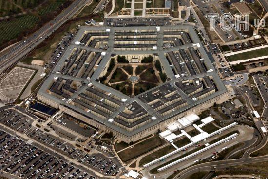 Пентагон готовий застосувати військові варіанти у Сирії, якщо так вирішить Трамп