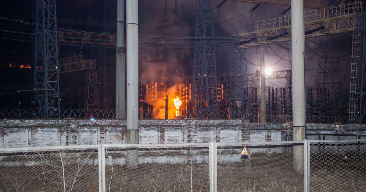 Фото: Євген Ошарин @ dp.informator.ua