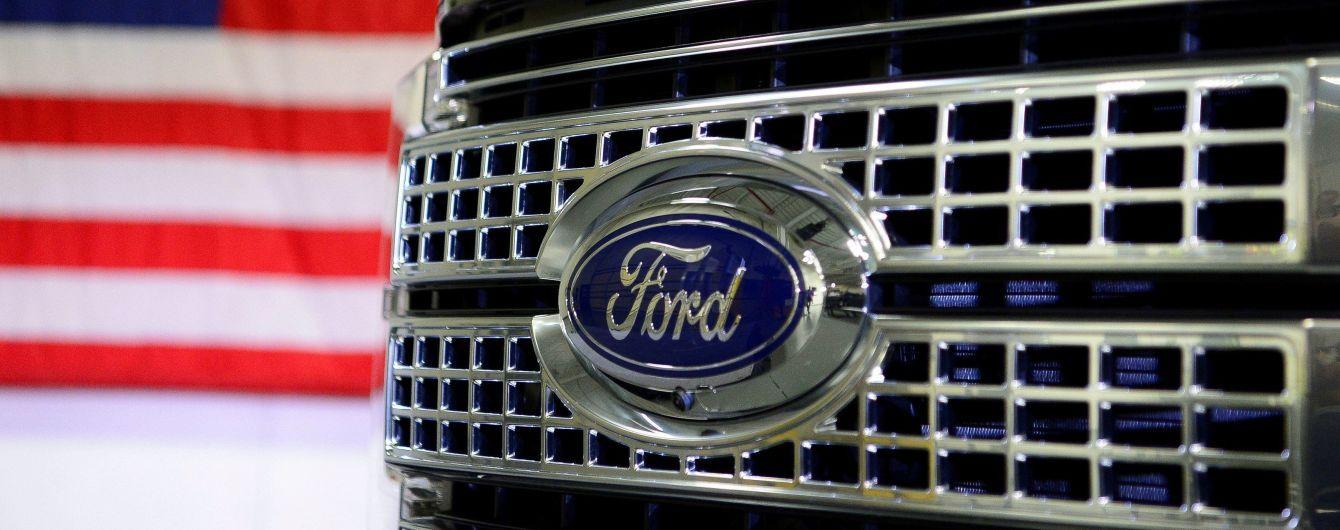 """Ford и Chevrolet готовят """"убийство"""" компактных моделей в США"""