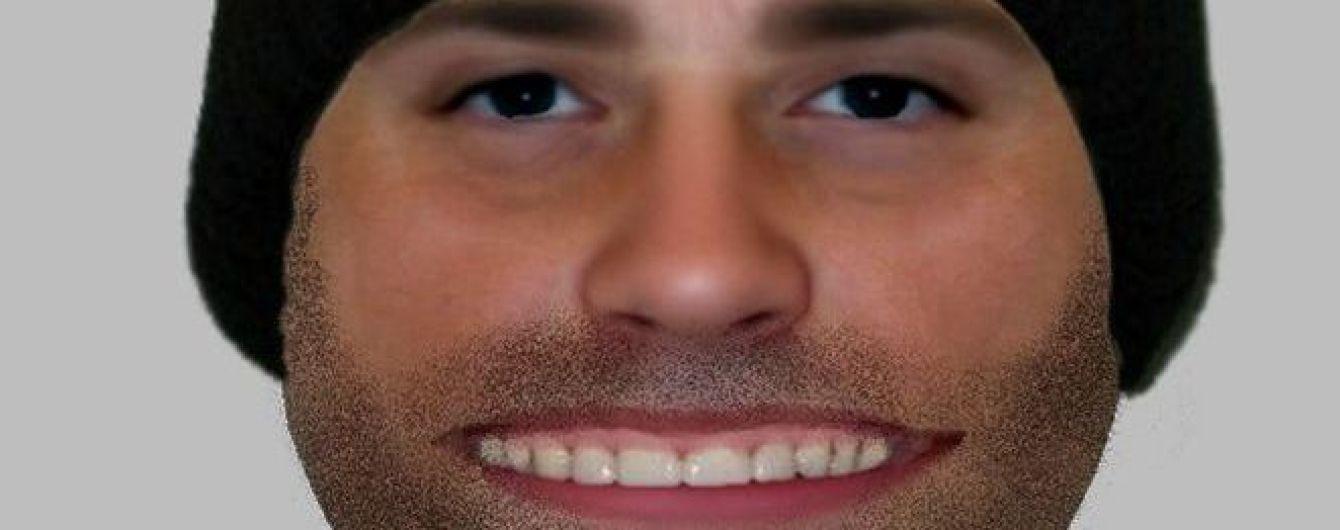 Усмішка Чеширського кота. В Мережі висміяли кумедний фоторобот, опублікований британською поліцією