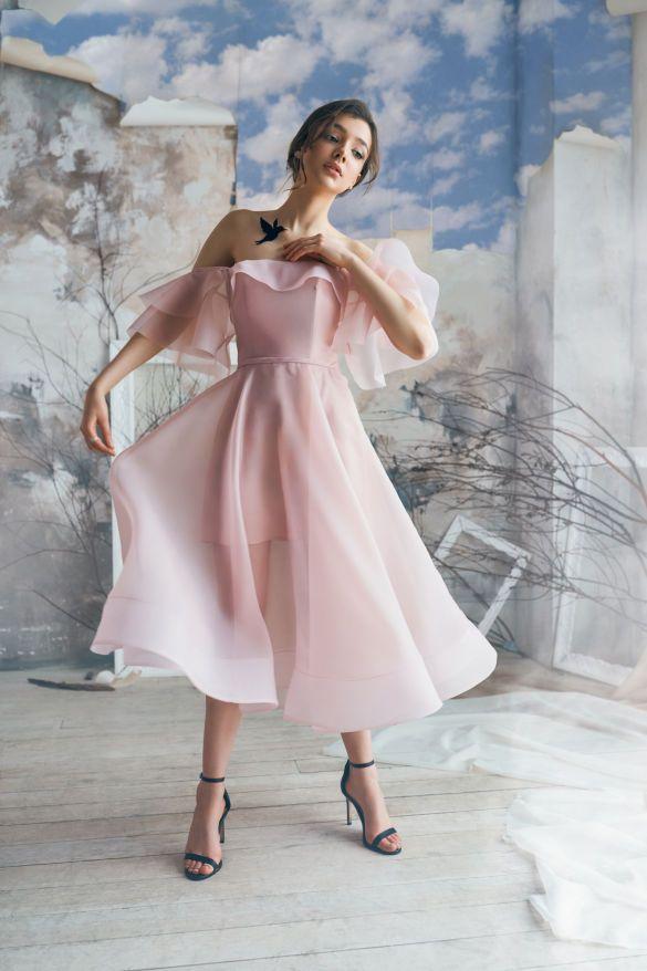 Новая коллекция платьев от бренда Herstory_6