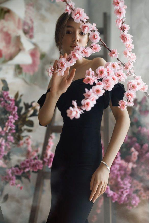 Новая коллекция платьев от бренда Herstory_2